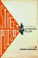 Cover of Street Poison: The Biograp