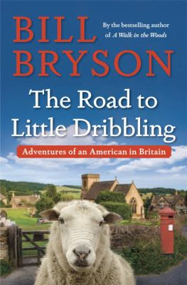 Road to Little Dribbling book cover