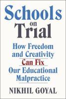 Schools on Trial
