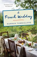 A French Wedding