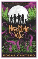 Meddling Kids: A Novel : A Blyton Summer Detective Club Adventure