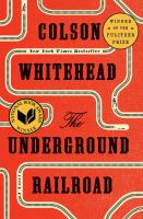 Image: The Underground Railroad