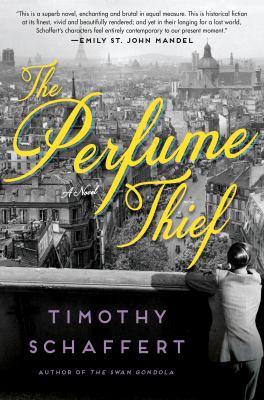 The perfume thief