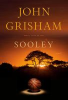 Sooley : a novel355 pages ; 25 cm