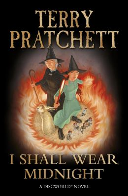 I shall wear midnight : [a discworld novel]