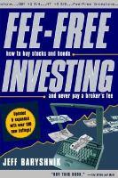 Fee-free Investing