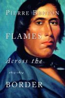 Flames Across the Border, 1813-1814
