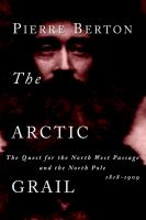 The Arctic Grail