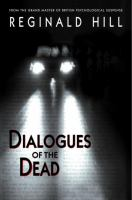 Dialogues of the Dead; Or, Paronomania!