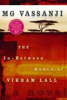 The In-between World Of Vikram Lall