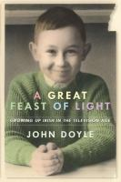 A Great Feast of Light