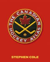 The Canadian Hockey Atlas