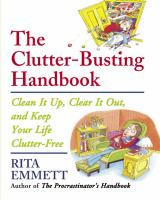 The Clutter-busting Handbook