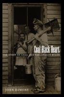 Coal Black Heart