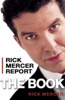 Rick Mercer Report : the book