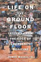 Life on the Ground Floor