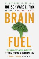 Brain Fuel