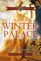 The Winter Palace book cover