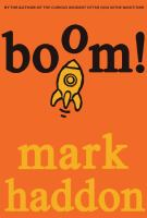 Boom!, Or, (70, 000 Light Years)