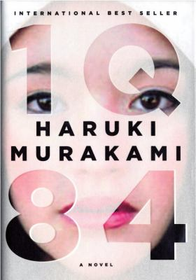 Cover image for 1Q84