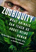 Image: Zoobiquity