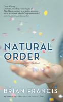 Natural Order (Book Club Set)