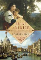 A Trial in Venice