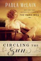 Image: Circling the Sun