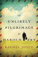 Image: The Unlikely Pilgrimage of Harold Fry