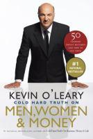 The Cold Hard Truth on Men, Women & Money