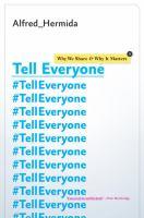#TellEveryone