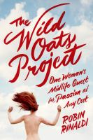 The Wild Oats Project