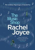 Image: The Music Shop