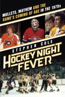 Hockey Night Fever