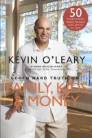 Cold Hard Truth on Family, Kids & Money