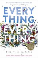 Cover of Everything Everything