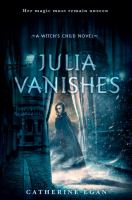 Julia Vanishes