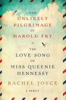 The Harold Fry and Queenie Hennessy 2-book Bundle