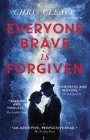 BOOK CLUB BAG : Everyone Brave Is Forgiven