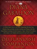 The Outlandish Companion, Volume 2