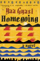 Image: Homegoing
