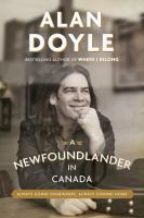 NEWFOUNDLANDER IN CANADA: ALWAYS GOING SOMEWHERE, ALWAYS COMING HOME