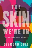 The Skin We're In