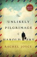 The Unlikely Pilgrimage of Harold Fry (Book Club Set)
