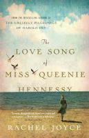 Book Club Kit : The Love Song of Miss Queenie Hennessy