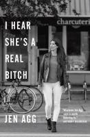 I Hear She's A Real Bitch