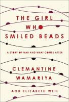 Image: The Girl Who Smiled Beads