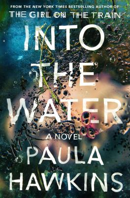 Cover image for Into the Water