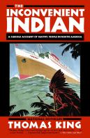 Inconvenient Indian Illustrated
