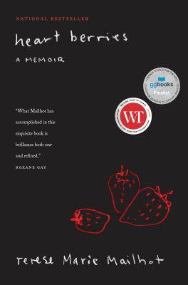 Cover image for Heart Berries